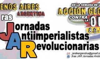 Jornadas Antiimerialistas Revolucionarias