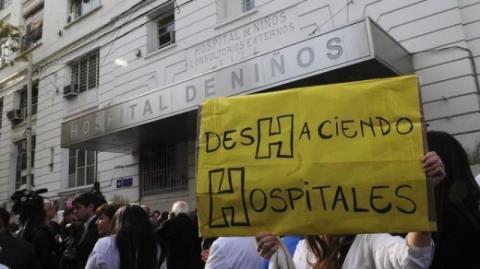 """Cobertura """"Universal"""" de Salud I Solo para quienes puedan pagar"""