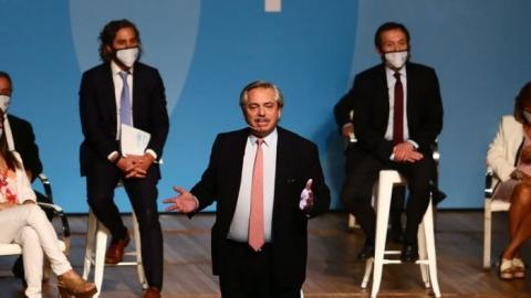 Monopolios y precios en la Argentina