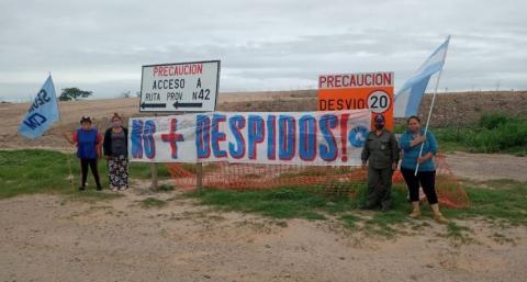 Jujuy - Despidos en municipios