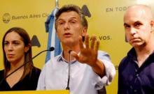 Para vencer la resistencia a un nuevo ajuste I Macri va en busca de respaldo político