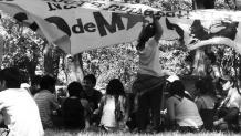Exitoso plenario de la Tendencia  Universitaria Nacional 29 de Mayo