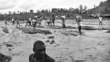 Huracán Matthew golpea fuerte Haití El huracán es natural, el destrozo es de clase