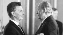 Macri y la angustia:  sobre la Independencia y el españolismo