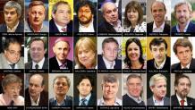 Gabinete Macri