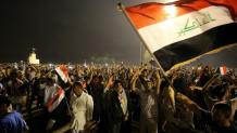 Reseña de las luchas en Medio Oriente