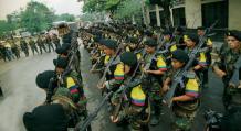 Acuerdo en Colombia y las FARC Una situación precaria