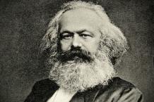 El dinero en Marx