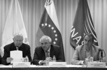 Junto al pueblo venezolano contra  el golpismo oligárquico y pro imperialista